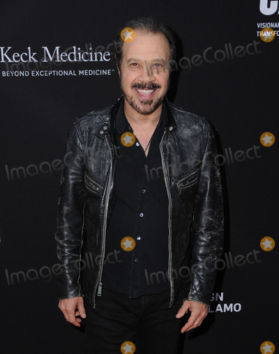 Edward Zwick Photo - 11 May 2016 - Santa Monica California - Edward Zwick Arrivals for Rebels With A Cause Gala held at The Barker Hangar Photo Credit Birdie ThompsonAdMedia