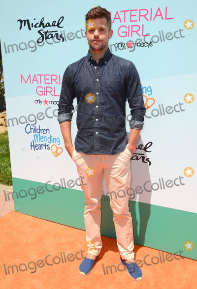 Charlie Carver Photo - 14 June 2015 - Malibu California - Charlie Carver Arrivals for Children Mending Hearts 7th Annual Fundraiser Empathy Rocks held at a Private Estate in MalibuPhoto Credit Birdie ThompsonAdMedia