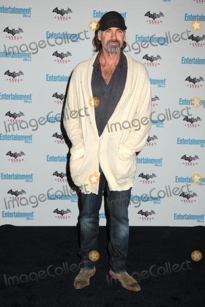 Jeff Fahey Photo - 23 July 2011 - San Diego California - Jeff Fahey 5th Annual Entertainment Weekly Comic-Con Party held at The Hard Rock Cafe Photo Credit Byron PurvisAdMedia