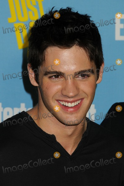 Steven R McQueen Photo - 14 July 2012 - San Diego California - Steven R McQueen Entertainment Weeklys Comic-Con 2012 Celebration held at the Hard Rock Hotel Float Lounge Photo Credit Byron PurvisAdMedia