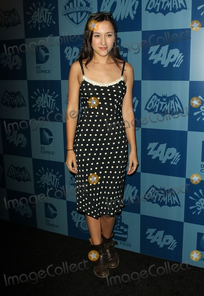 Zelda Williams 2013 Zelda Williams Picture...