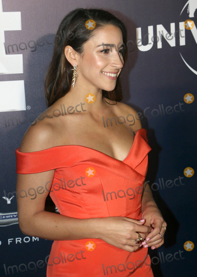 Aly Raisman Photo - 08 January 2017 - Beverly Hills California - Aly Raisman NBCUniversal 74th Annual Golden Globe After Party with stars from NBC Entertainment Universal Pictures E and Focus Features held at the Beverly Hilton Hotel Photo Credit Dylan LujanoAdMedia