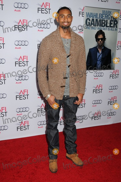 Anthony Kelley Photo - 10 November 2014 - Hollywood California - Anthony Kelley AFI FEST 2014 Screening of The Gambler held at the Dolby Theatre Photo Credit Byron PurvisAdMedia