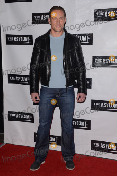Andrey Ivchenko Photo - 18 January  - North Hollywood Ca - Andrey Ivchenko Arrivals for   The Asylums Los Angeles premiere of Little Dead Rotting Hood held at The Laemmle NoHo Theater Photo Credit Birdie ThompsonAdMedia