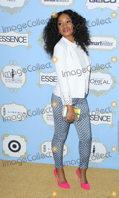 Keke Palmer Photo - 21 February 2013 - Beverly Hills California - Keke Palmer Sixth Annual ESSENCE Black Women In Hollywood Awards Luncheon held at the Beverly Hills Hotel Credit CollinStarlitepicsAdMedia