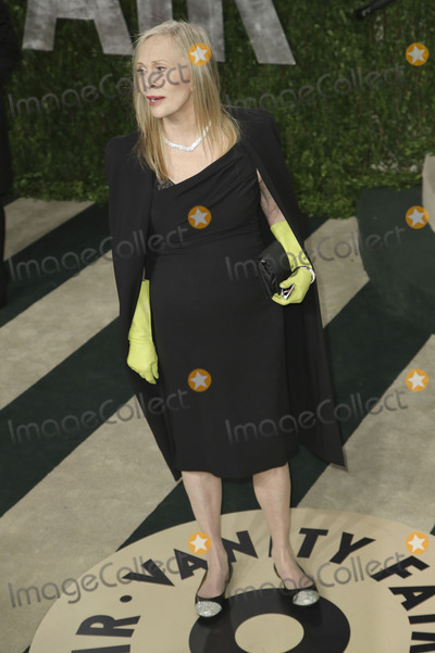 Faye Dunaway Photo - 24 February 2013 - West Hollywood California - Faye Dunaway 2013 Vanity Fair Oscar Party following the 85th Academy Awards held at the Sunset Tower Hotel Photo Credit DowlingStarlitePicsAdMedia