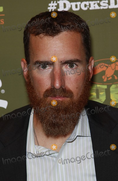 Adam LaRoche Photo - 15 April 2015 - Las Vegas NV -  Adam LaRoche  Duck Commander Musical Opening Night Red Carpet at  Rio All-Suite Hotel and Casino  Photo Credit MJTAdMedia