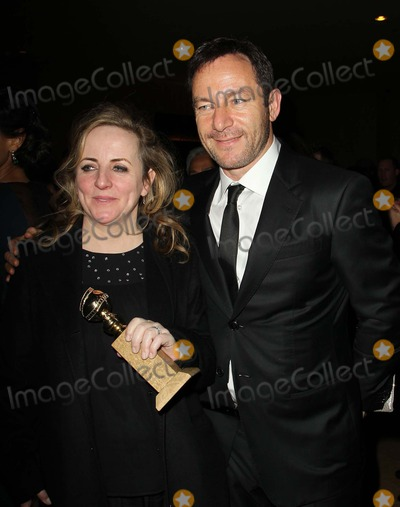 Jason Isaacs Photo - 13 January 2013 - Beverly Hills California - Jason Isaacs 70th Annual Golden Globes - Post Show Exits Held At The Beverly Hilton Hotel Photo Credit Kevan BrooksAdMedia