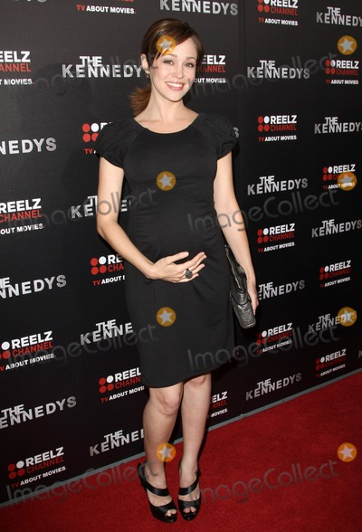 Kennedy Photo - 28  March 2011 - Beverly Hills California - Autumn Reeser The Kennedys World Premiere Held At The AMPAS Samuel Goldwyn Theater Photo Kevan BrooksAdMedia