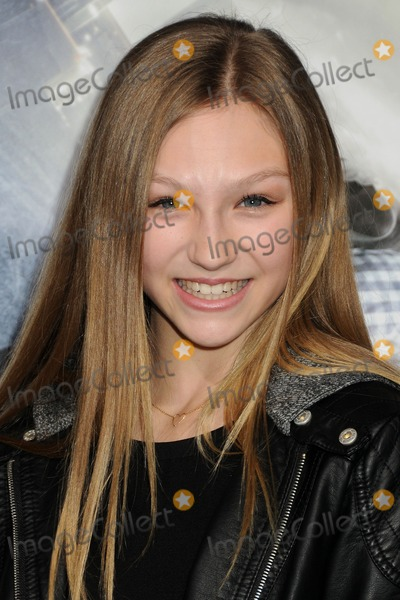 Autumn Miller Photo - 27 January 2015 - Hollywood California - Autumn Miller Project Almanac Los Angeles Premiere held at the TCL Chinese Theatre Photo Credit Byron PurvisAdMedia