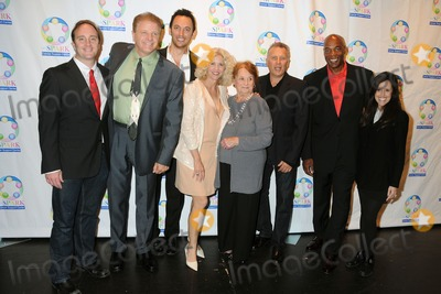 Nancy Allen Photo - 16 June 2012 - Beverly Hills California - Jay Mohr Dana Daniels Steve Valentine Nancy Allen Charlene Sperber Paul Reiser Alonzo Bodden Wendy Liebman 12th Anniversary of the weSPARK Cancer Support Center Comedy Benefit held at the Saban Theatre Photo Credit Byron PurvisAdMedia