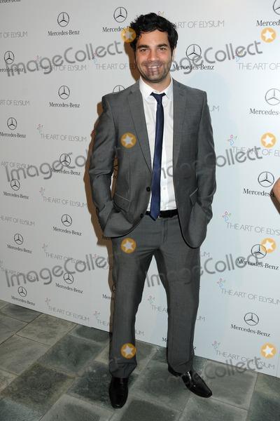 michael masini actor