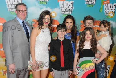 Jack Griffo Photo - 12 March 2016 - Inglewood California - Chris Tallman Kira Kosarin Diego Velazquez Rosa Blasi Addison Riecke Jack Griffo Maya Le Clark 2016 Nickelodeon Kids Choice Awards held at The Forum Photo Credit Byron PurvisAdMedia