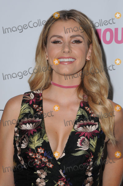 Brianna Brown Photo - 17 September 2016 - Beverly Hills California Brianna Brown National Womens History Museum 5th Annual Women Making History Brunch Presented By Glamour And Lifeway Foods held at The Montage Beverly Hills Photo Credit Birdie ThompsonAdMedia