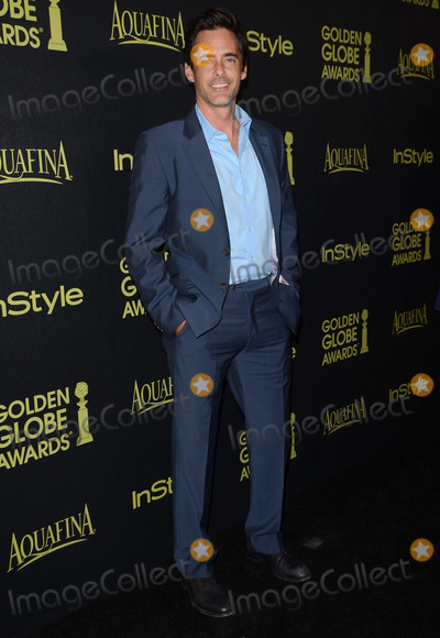 Adam Kaufman Photo - 20 November 2014 - Los Angeles California - Adam Kaufman Arrivals for HFPAInStyles Miss Golden Globes Announcement Party held at Fig  Olive in Los Angeles Ca Photo Credit Birdie ThompsonAdMedia