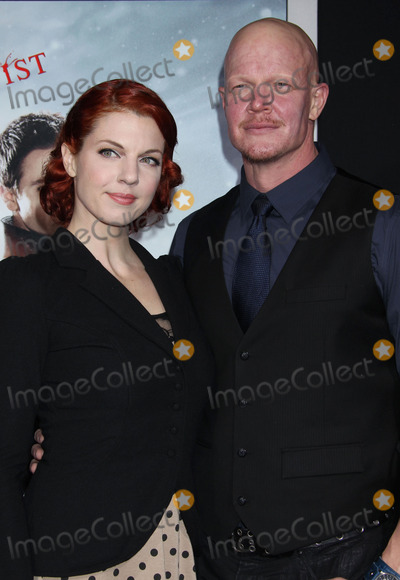 Derek Mears Photo - 24 January 2013 - Hollywood California - Derek Mears Premiere Of Paramount Pictures Hansel And Gretel Witch Hunters At The Graumans Chinese Theatre Photo Credit Russ ElliotAdMedia