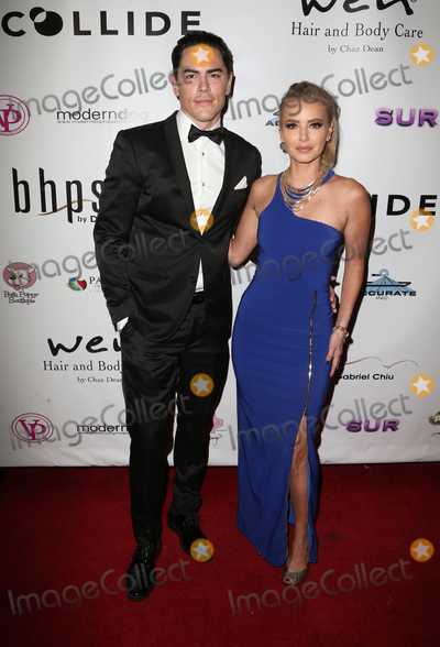 Arianna Madix Photo - 03 November 2016 -  Hollywood California - Tom Sandoval Arianna Madix Vanderpump Dogs Foundation Gala held at The Who What Wear Store Photo Credit AdMedia