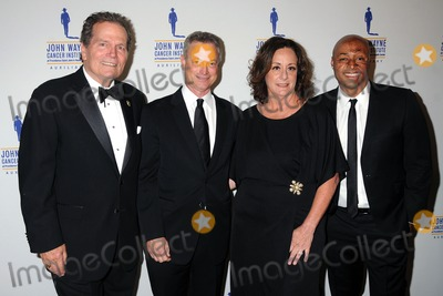 Anita Swift Photo - 11 April 2015 - Beverly Hills California - Patrick Wayne Gary Sinise Anita Swift JR Martinez 30th Annual Odyssey Ball held at the Beverly Wilshire Hotel Photo Credit Byron PurvisAdMedia
