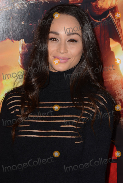 Kim Novak Photo - 11 March 2015 - Los Angeles California - Cara Santana  Arrivals for Crackles world premiere original feature film Dead Rising Watchtower held at the Kim Novak Theater at Sony Pictures Studios Photo Credit Birdie ThompsonAdMedia