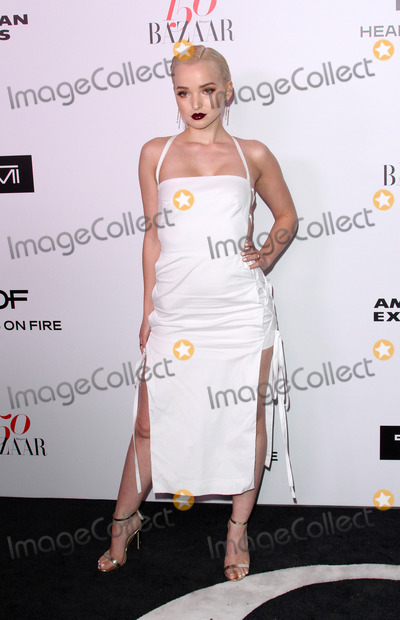 Dove Cameron Photo - 27 January 2017 - Los Angeles California - Dove Cameron Harpers Bazaar Celebrates 150 Most Fashionable Women held at the Sunset Tower Hotel Photo Credit AdMedia