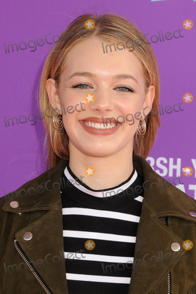Sadie Calvano Photo - 15 November 2015 - Santa Monica California - Sadie Calvano PS ARTS Presents Express Yourself 2015 held at Barker Hangar Photo Credit Byron PurvisAdMedia