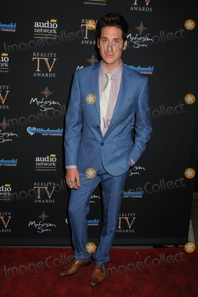 Anthony Pazos Photo - 13 May 2015 - Hollywood California - Anthony Pazos 3rd Annual Reality TV Awards held at The Avalon-Hollywood Photo Credit Byron PurvisAdMedia