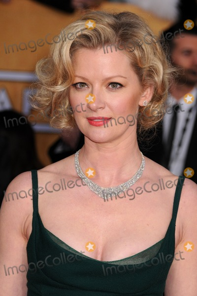 Gretchen Mol Photo - 27 January 2013 - Los Angeles California - Gretchen Mol 19th Annual Screen Actors Guild Awards - Arrivals held at The Shrine Auditorium Photo Credit Byron PurvisAdMedia