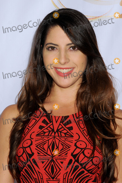 Ashley Arpel Photo - 11 September 2015 - Burbank California - Ashley Arpel Burbank International Film Festival 2015 held at the AMC Town Center 6 Theatre Photo Credit Byron PurvisAdMedia
