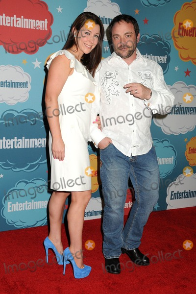 Mark Sheppard Photo - 20 July 2013 - San Diego California - Mark Sheppard  Entertainment Weekly Hosts Annual Comic-Con Celebration 2013 held at Float at the Hardrock Cafe Photo Credit Byron PurvisAdMedia