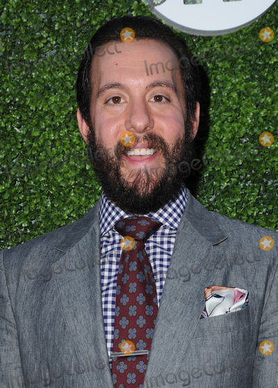 Jonathan Kite Photo - 10 August 2016 - West Hollywood California Jonathan Kite 2016 CBS CW Showtime Summer TCA Party held at Pacific Design Center Photo Credit Birdie ThompsonAdMedia