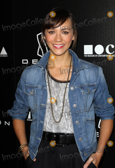 Rashida Jones Photo - 8 December 2010 - Beverly Hills CA - Rashida Jones Jessica Stam Hosts Grand Opening Of Devon Flagship Store in Beverly Hills held At Devon Store Photo Kevan BrooksAdMedia
