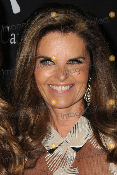 Maria Shriver Photo - 18 October 2014 - Santa Monica California - Maria Shriver Elyse Walkers 10 Year Anniversary Pink Party held at Santa Monica Airport Hangar 8 Photo Credit Byron PurvisAdMedia