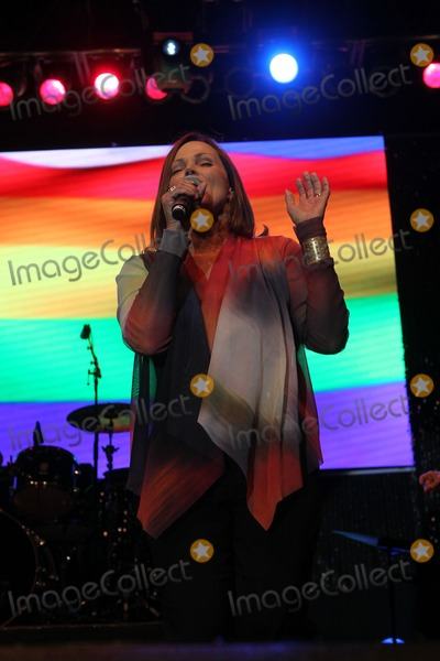 Belinda Carlisle Photo - 9 June June 2012 - West Hollywood California - Belinda Carlisle 2012 LA Gay Pride_Show Day2 Held at The West Hollywood Park Photo Credit Faye SadouAdMedia