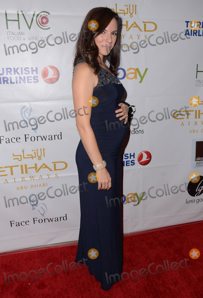 Anna Silk Photo - 19 September  2015 - Los Angeles California - Anna Silk Arrivals for Face Forwards 6th Annual Gala held at the Millennium Biltmore Hotel Photo Credit Birdie ThompsonAdMedia