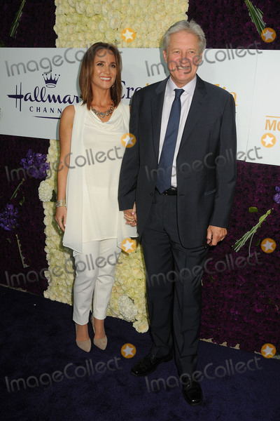 Bruce Boxleitner Photo - 29 July 2015 - Beverly Hills California - Verena King Bruce Boxleitner Crown Media Family Networks Summer 2015 TCA Tour held at a Private Residence Photo Credit Byron PurvisAdMedia