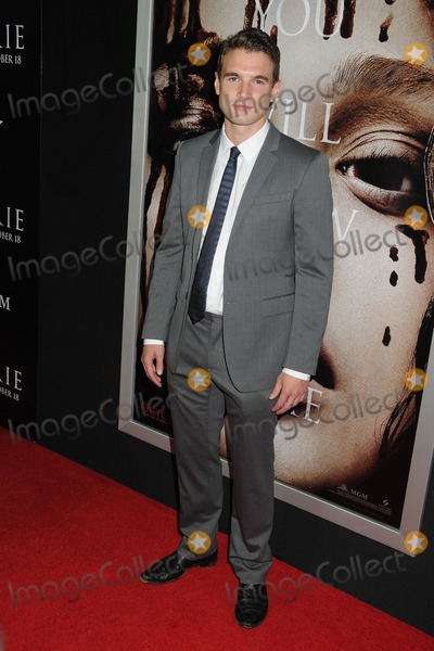 Alex Russell Photo - 7 October 2013 - Hollywood California - Alex Russell Carrie Los Angeles Premiere held at Arclight Cinemas Photo Credit Byron PurvisAdMedia