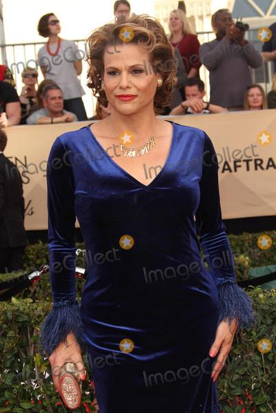 Alexandra Billings Photo - 29 January 2017 - Los Angeles California - Alexandra Billings 23rd Annual Screen Actors Guild Awards held at The Shrine Expo Hall Photo Credit AdMedia