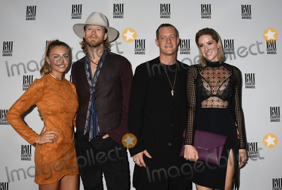 Brian Kelley Photo - 01 November 2016 - Nashville Tennessee - Brian Kelley and Tyler Hubbard Florida Georgia Line 64th Annual BMI Country Awards 2016 BMI Country Awards held at BMI Music Row Headquarters Photo Credit Laura FarrAdMedia