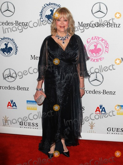 Candy Spelling Photo - 20 October 2012 - Beverly Hills California - Candy Spelling 26th Anniversary Carousel Of Hope Ball - Presented By Mercedes-Benz Held At The Beverly Hilton Hotel Photo Credit Kevan BrooksAdMedia
