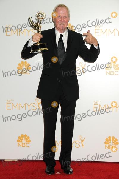 Bertram van Munster Photo - 25 August 2014 - Los Angeles California - Bertram van Munster 66th Annual Primetime Emmy Awards - Press Room held at Nokia Theatre LA Live Photo Credit Becky PoliakoffAdMedia