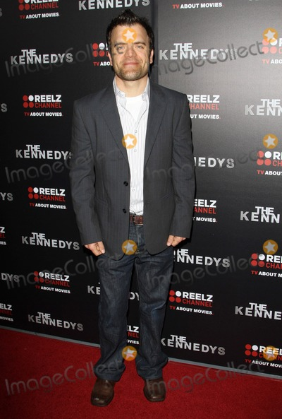 Kennedy Photo - 28  March 2011 - Beverly Hills California - Kevin Weisman The Kennedys World Premiere Held At The AMPAS Samuel Goldwyn Theater Photo Kevan BrooksAdMedia