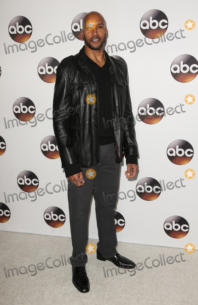 Henri Simmons Photo - 10 January 2017 - Pasadena California - Henry Simmons Disney ABC Television Group TCA Winter Press Tour 2017 held at the Langham Huntington Hotel Photo Credit F SadouAdMedia