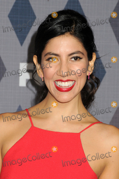 Stephanie Beatriz Photo - 15 January 2016 - Pasadena California - Stephanie Beatriz FOX TCA Winter 2016 All-Star Party held at the Langham Huntington Hotel Photo Credit Byron PurvisAdMedia