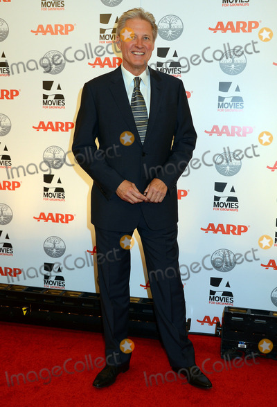 Bruce Boxleitner Photo - 06 February 2012 - Beverly Hills California - Bruce Boxleitner AARP Magazines 11th Annual Movies For Grownups Awards Gala held at the Beverly Wilshire Four Seasons Hote Photo Credit Birdie ThompsonAdMedia
