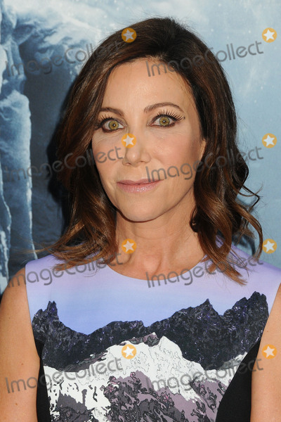 Alison Levine Photo - 9 September 2015 - Hollywood California - Alison Levine Everest Los Angeles Premiere held at the TCL Chinese Theatre Photo Credit Byron PurvisAdMedia