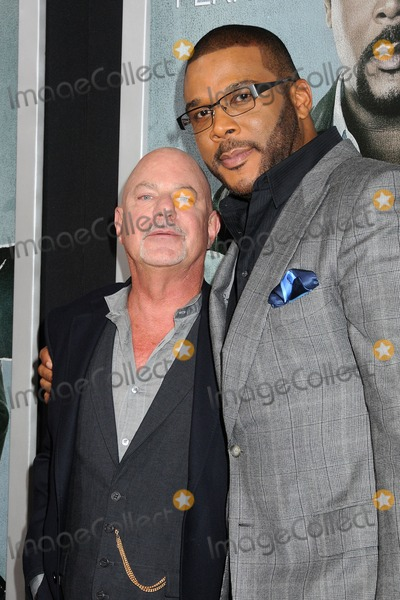 Rob Cohen Photo - 15 October 2012 - Hollywood California - Rob Cohen Tyler Perry Alex Cross Los Angeles Premiere held at the Arclight Cinerama Dome Photo Credit Byron PurvisAdMedia
