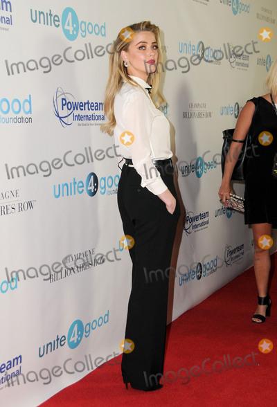 Amber Heard Photo - 07 April 2017 - Beverly Hills California - Amber Heard 2017 Unite4 Good Foundations Unite4 Humanity Gala held at Beverly Wilshire Hotel in Beverly Hills Photo Credit Birdie ThompsonAdMedia