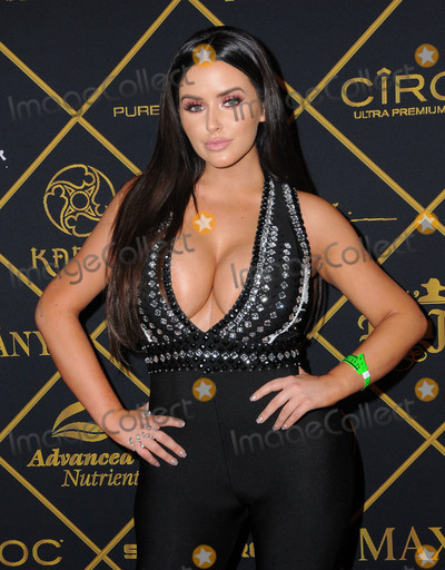 Abigail Ratchford Photo - 30 July 2016 - Hollywood California Abigail Ratchford The 2016 Maxim Hot 100 Party held at the Hollywood Palladium Photo Credit Birdie ThompsonAdMedia