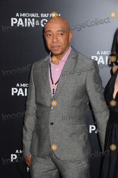 Russell Simmons Photo - 22 April 2013 - Hollywood California - Russell SimmonsLos Angeles Premiere of Paramount Pictures PAIN  GAIN at TCL Chinese Theatre Photo Credit BirdieThompsonAdMedia