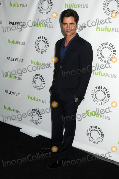 John Stamos Photo - 6 March 2013 - Beverly Hills California - John Stamos 30th Annual Paley Fest - The New Normal held at the Saban Theatre Photo Credit Byron PurvisAdMedia